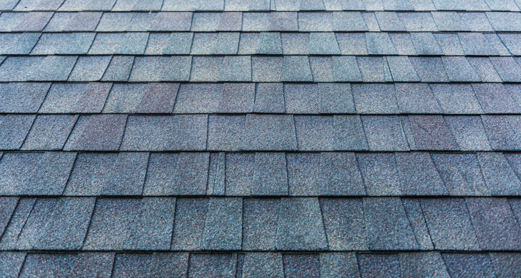 Panama city roofer winterfell construction for How many types of roofing shingles are there